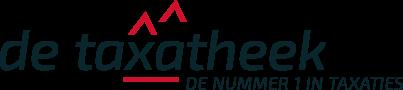 De Taxatheek Logo